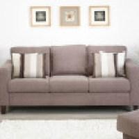 Sofá com almofadas, lindas combinações que decoram