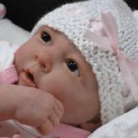 Bonecas bebê: fotos de modelos parecendo gente