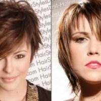 Corte de cabelo curto feminino - tendência verão 2015