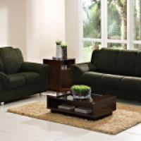Jogo de sofá de 2 e 3 lugares, modelos e dicas da moda