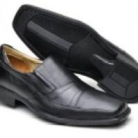 O Sapato masculino social - marcas e modelos