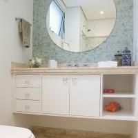 Armário para banheiro de vários modelos, confira