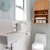 Nicho para banheiro ideia com conforto e beleza