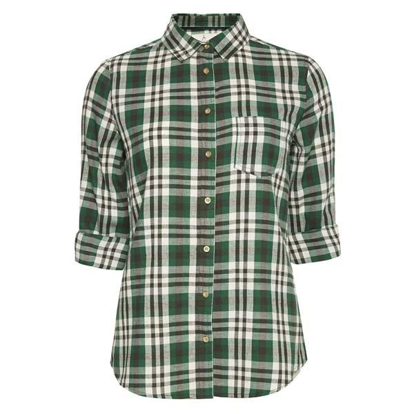 Camisa: 9 euros