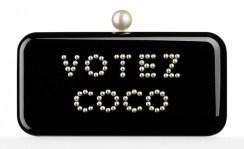 Votez coco Chanel
