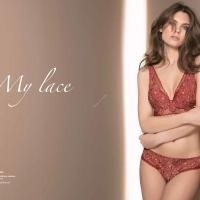 Leilieve by Manicardi - My lace - M8610 - M8510