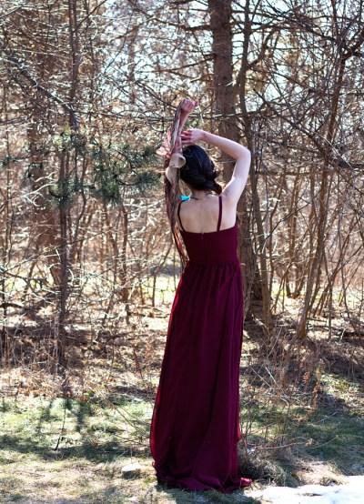 Wilderness Dress *A Review* – Moda Mama