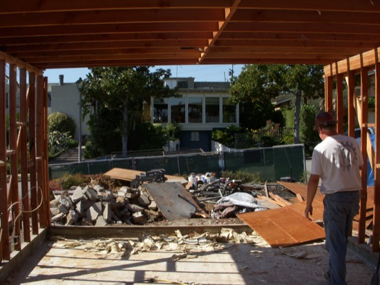Long Beach Modern Remodel