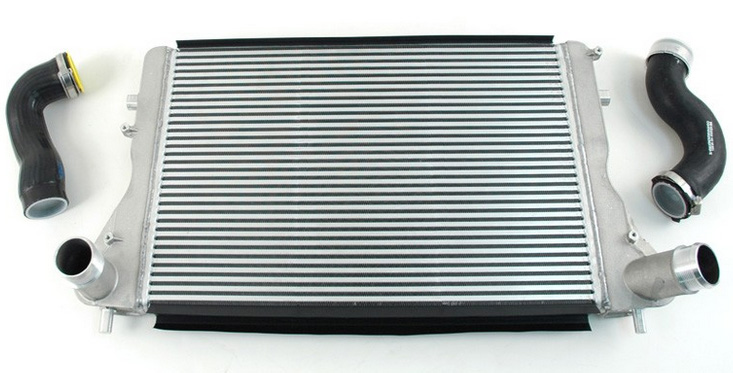 AWE Tuning S3 Front Mount Intercooler 8P A3