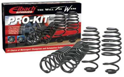 Get Eibach Pro-Kit Performance Lowering Springs for Pontiac GTO/G8 at ModBargains.com