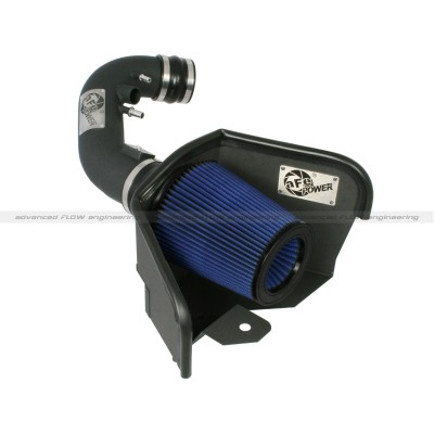 aFe Magnum Force Pro 5R Stage 2 Intake System for Ford Mustang 5.0L