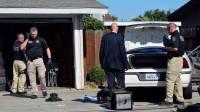 Homicide victim found hidden in north Modesto garage ...