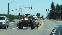 Farm vehicles have different rules of the road | Modesto Bee