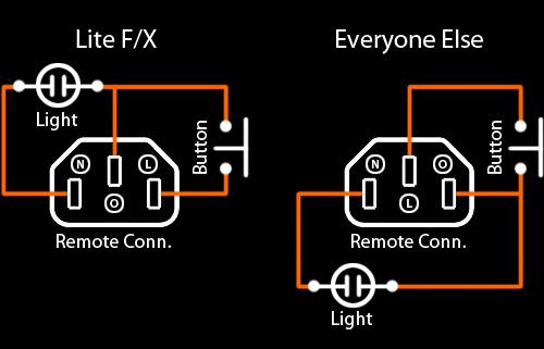 Modd3d » Make Timer  Wireless Remotes Work On Lite F/X Fog Machines