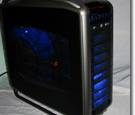 Cooler Master Cosmos-S Full Tower Chassis