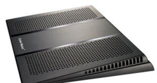 Cooler Master NotePal A1 Laptop Cooler Stand