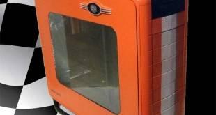 Cooler Master Case Mod
