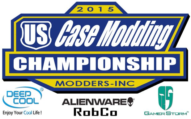 quakecon case-modding-championship