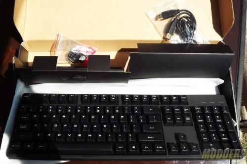 CM Storm Quick Fire XT Keyboard