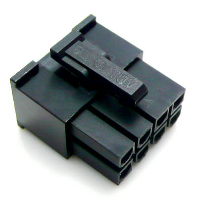 Power Supply Connectors and Pinouts