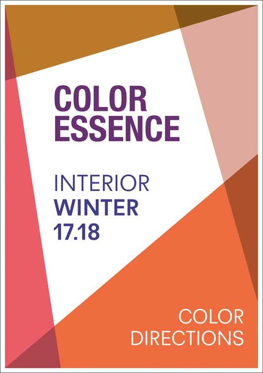 Color essence interior a w 2017 2018 mode information gmbh