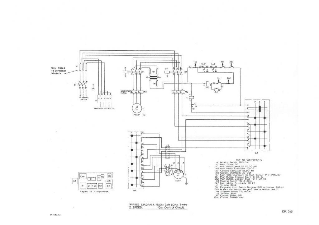re star delta motor contactor wiring diagram
