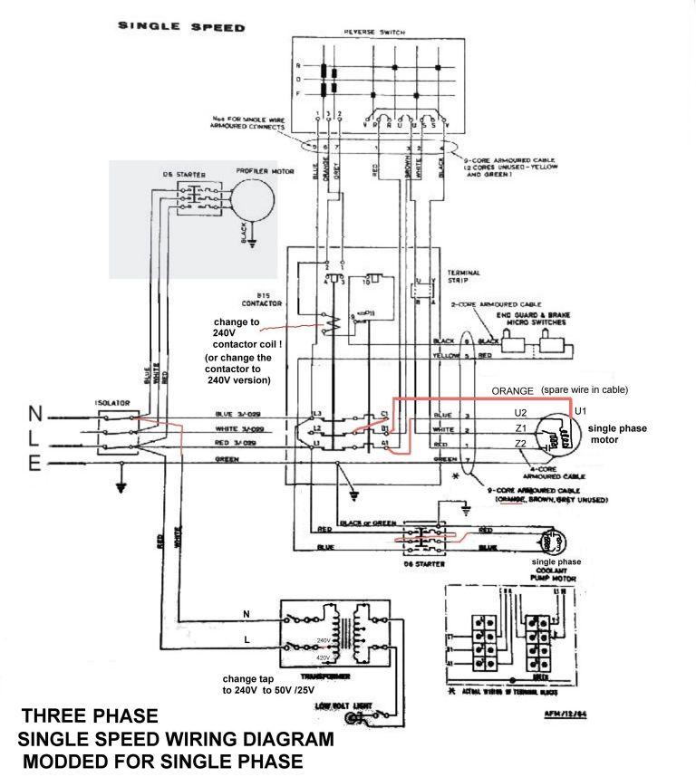 colchester lathe wiring diagram