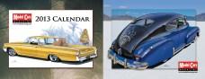 MCM 2013 Calendar