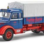 News Revell mar-apr 2012: Trucks