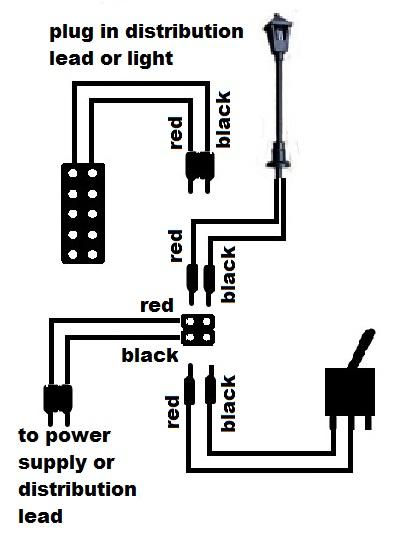 switch wiring methods