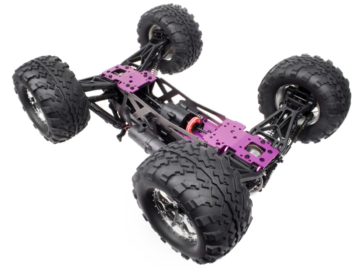 HPI Savage X 4,6 with Recerse by Hpi Racing 873 - 52500\u20ac  RC