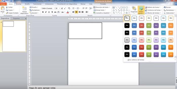 Cómo hacer tarjetas de presentación en Power Point Modelo Curriculum - formatos para gafetes