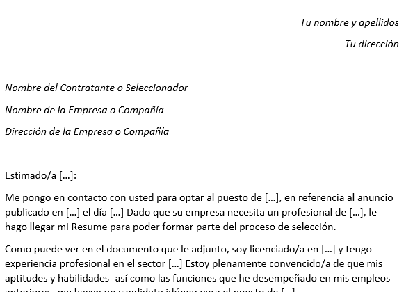 cover letter teacher language cover letter examples examplesof examples to save cover letter ingles ejemplos cover - Ejemplo De Cover Letter