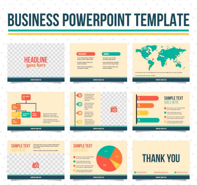 Cómo funciona PowerPoint Presentaciones en PowerPoint Presentaciones