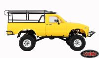 RC4WD Tough Armor Contractor Truck Rack for Mojave Body Z ...