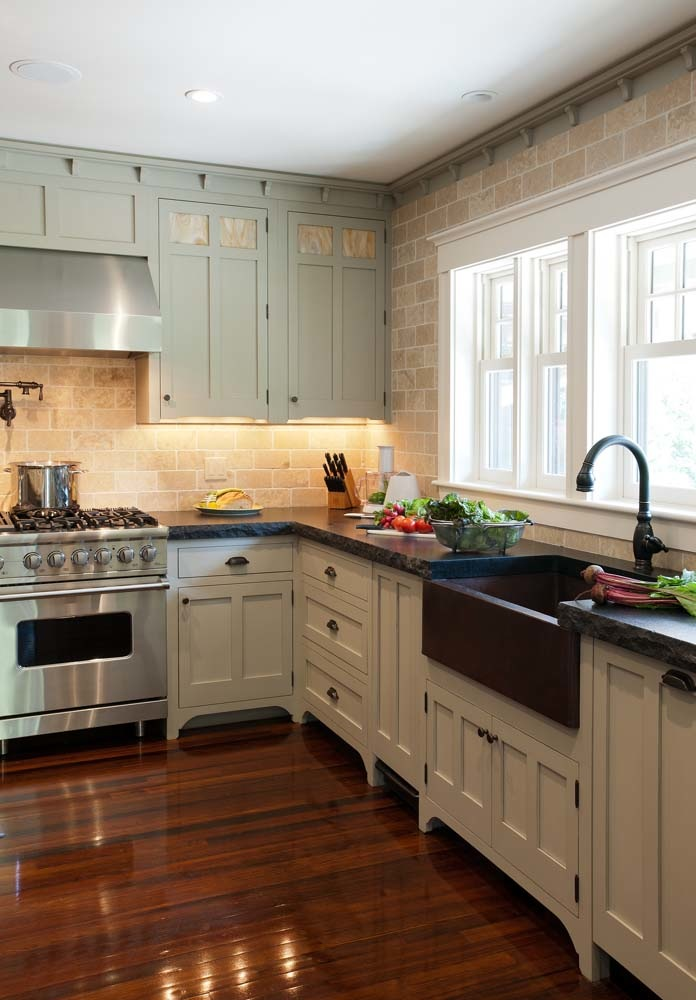 The many virtues of Crown Point Cabinetry Kitchens, bathrooms, bars