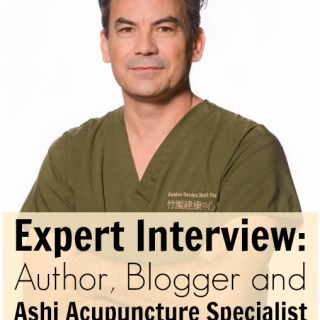 Modern Acupuncture Marketing Blog Ashi Acupuncture Interview Cover