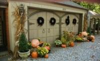 Garage Creatively decoration  Modern Architecture Concept
