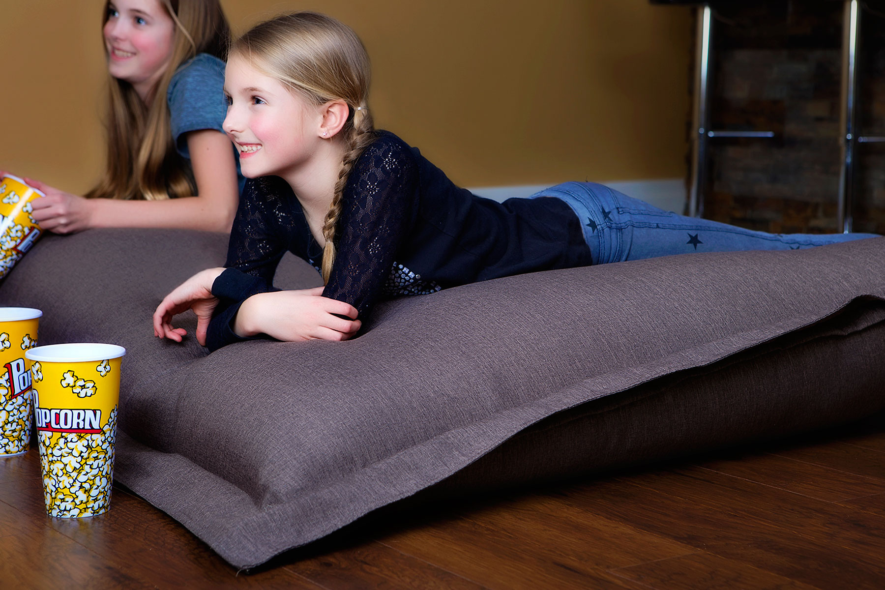 The Chameleon Bean Bag Chair