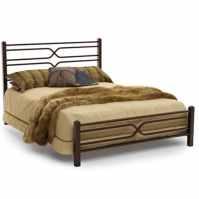 Timeless Bed Vermont Furniture | Modern Design ...