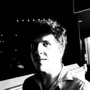 Eric Slick of Dr. Dog Drummer Blog
