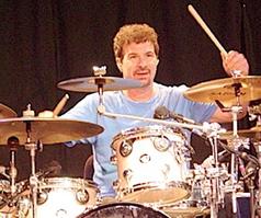 Joe Bellia of Southside Johnny