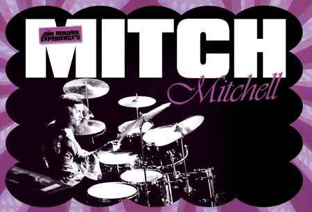 Mitch Mitchell: Drummers Who Adored Weigh In