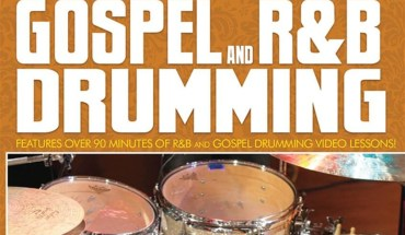 Gospel And R and B Drumming