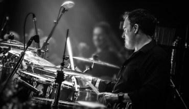 Drummer Craig Pilo