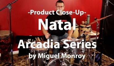 PCU - Natal, Arcadia Kit