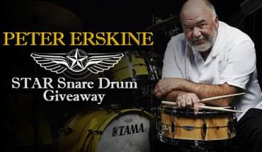 Peter Erskine