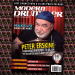June 2016 Issue of Modern Drummer magazine featuring Peter Erskine
