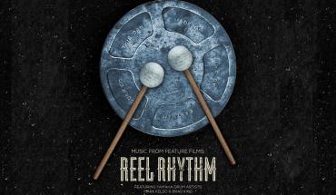 WhackBamThudd Presents Reel Rhythm Percussion Event