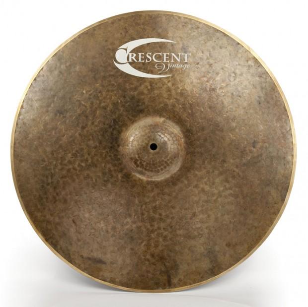 Crescent Cymbals Vintage 20